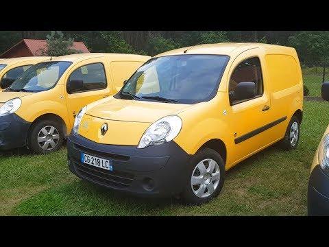 Renault Kangoo Z.E. за 5000 Евро