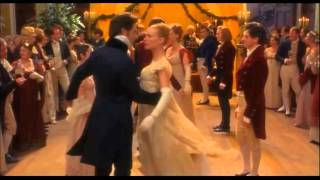 Love: the timeless dance - romantic movies
