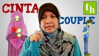 getlinkyoutube.com-[Typography] Cinta Couple - Prof Dr Muhaya (siri 24)