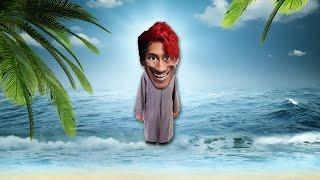 getlinkyoutube.com-GET OFF MY ISLAND...   The Stranger