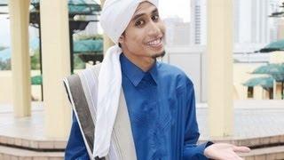 Ustaz Don Daniyal - Cara Baca Al-Fatihah Dengan Betul