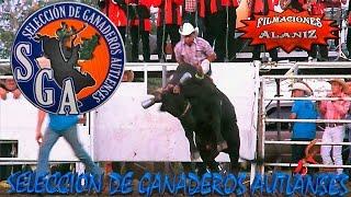 getlinkyoutube.com-SELECCION DE GANADEROS AUTLENSES EN LA PLAZA DE TOROS VIVA AUTLÁN