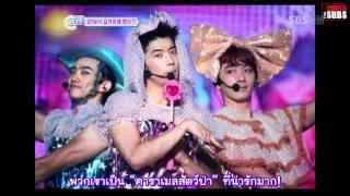 getlinkyoutube.com-[2PMTH-SUBS] 100805 2PM - TV Entertainment tonight (subthai)