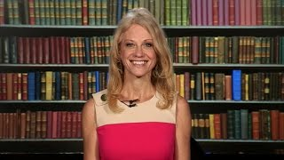 "getlinkyoutube.com-Conway on ""spirited"" Harvard clash with Clinton aide, Carrier deal"