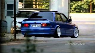 getlinkyoutube.com-MMPower BMW E30 325i (EstorilBlue) Project ᴴᴰ