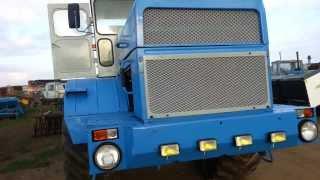 getlinkyoutube.com-К 700 двигатель DAF 430