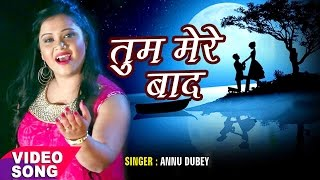 Anu Dubey - तुम मेरे बाद तरस जाओगे - Tum Mere Baad (Official Teaser) - Hindi Sad Songs 2017