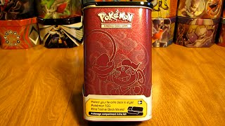 getlinkyoutube.com-Hoopa Pokemon TCG Elite Trainer Deck Shield