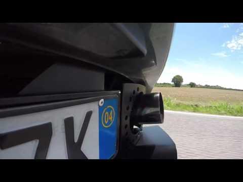Lotus Elise S2 Jithk Racing Exhaust Sound