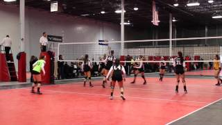 getlinkyoutube.com-Volleyball Tryout