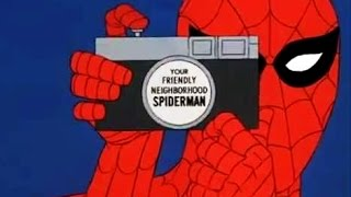 Classic Spider-Man (1967) - Sigla + Link Episodi width=