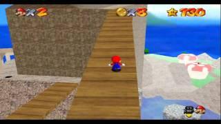 getlinkyoutube.com-Super Mario Star Road: Yoshi's Stars