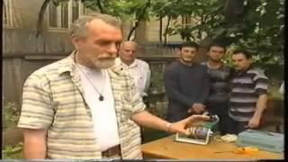 """getlinkyoutube.com-Тариэл Капанадзе_5 квт.""""cвободная энергия """"генератор_русский язык с субтитрами."""