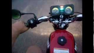 getlinkyoutube.com-Yamaha RD135 com escape Wacs afinada