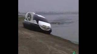 getlinkyoutube.com-DONAR Hovercraft