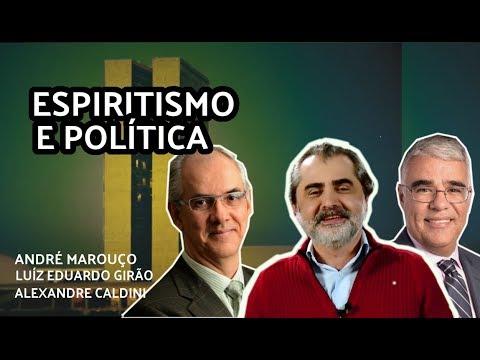 Espiritismo e Política