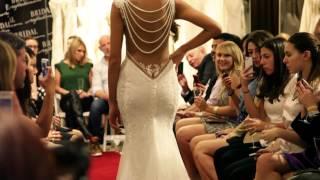 getlinkyoutube.com-Bridal Reflections Exclusive Galia Lahav Fashion Show