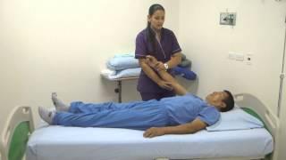 getlinkyoutube.com-Movilización Temprana de pacientes postrados en cama