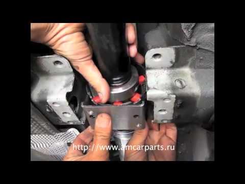 Для владельцев PORSCHE CAYENNE / VW TOUAREG / AUDI Q7.mov