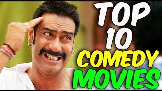 Top 10 Action Comedy Movies List | Hindi best comedy movies list 2016 | media hits