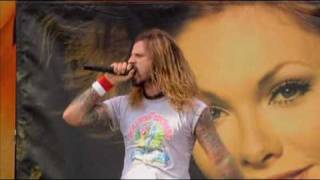 getlinkyoutube.com-Rob Zombie - Dragula (Live @ Ozzfest 2005)