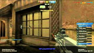 getlinkyoutube.com-CHEAT wall Hack (WH), CHEAT Auto Headshot  Point Blank Garena Indonesia