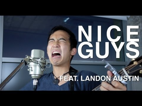 NICE GUYS cover by Jimmy Wong and Landon Austin