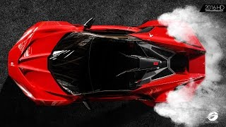 getlinkyoutube.com-W Motors .... The 1st Arabian Hypercar | Lycan HyperSport + Fenyr SuperSport