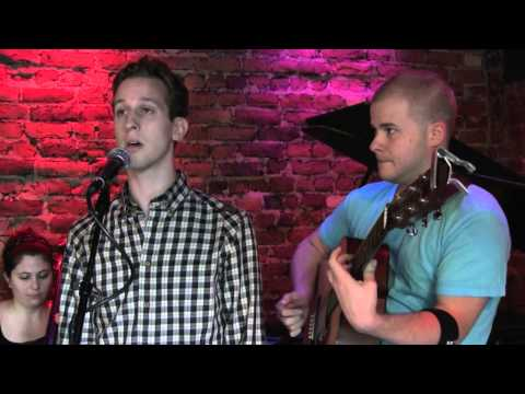 Nothing performed by Alex Wyse written by F. Michael Haynie (Live @ Rockwood Music Hall)