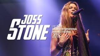 getlinkyoutube.com-Joss Stone Live at Java Jazz Festival 2013