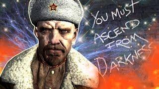 getlinkyoutube.com-Black Ops 3 Zombies Easter Egg: VIKTOR REZNOV'S SECRET STORYLINE! Group 935's Stolen Wonder Weapon!