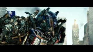 getlinkyoutube.com-Transformers- Optimus Prime Dubstep