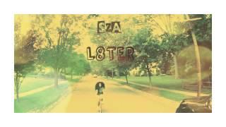 getlinkyoutube.com-SZA-L8ter (type beat) prod.by prime