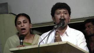 getlinkyoutube.com-Telangana : Folk Singer Kishore