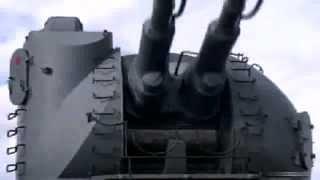 getlinkyoutube.com-AK-130 Naval Gun