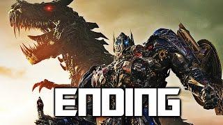 getlinkyoutube.com-Transformers Rise of the Dark Spark ENDING / FINAL BOSS - Walkthrough Gameplay Part 15 (PS4)