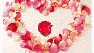 getlinkyoutube.com-САМОЕ НЕЖНОЕ видео! С ДНЁМ ВСЕХ ВЛЮБЛЁННЫХ! With Valentine's Day!