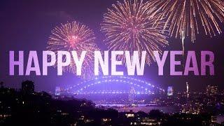 getlinkyoutube.com-HAPPY NEW YEAR 2017! SYDNEY NEW YEARS EVE FIREWORKS - TEASER #NYE #SYDNYE
