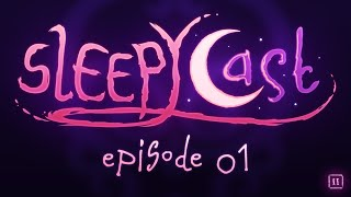 getlinkyoutube.com-SleepyCast S2:E1 - [Open Season on JonTron - Season 2 Begins]