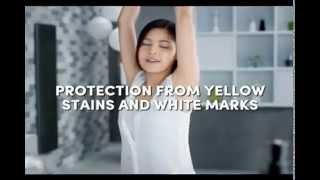 getlinkyoutube.com-Rexona Women Invisible Dry Deodorant