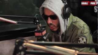 Fababy - Planète Rap La Symphonie des Chargeurs (Jeudi)