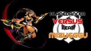 getlinkyoutube.com-VERSUS! - Blade Dancer feat. MizuEggu vs 6 Different Classes - Dragon Nest SEA ~!