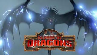 getlinkyoutube.com-School of Dragons: Dragons 101 - The Skrill