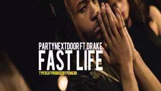 getlinkyoutube.com-Drake ft.Partynextdoor Type beat Instrumental (Download) Prod.penacho