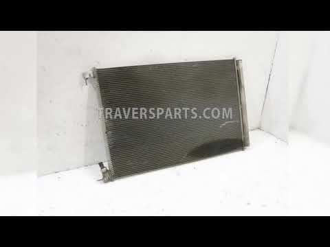 Радиатор кондиционера Mercedes C190 GT A0995000454