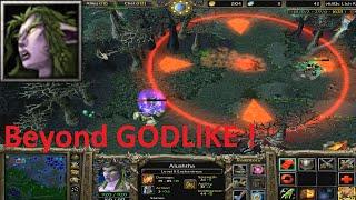 getlinkyoutube.com-DotA 6.83d - Enchantress Beyond GODLIKE !