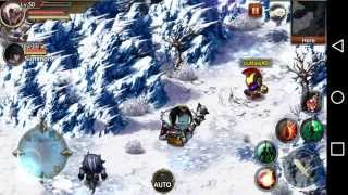 getlinkyoutube.com-Zenonia S Hero Mode Ice 2