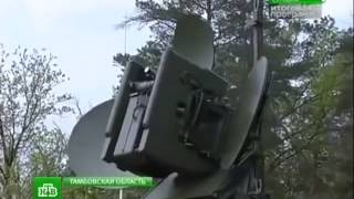 Electromagnetic weapon of Russia, English subtitles