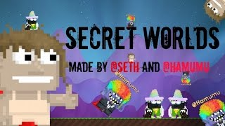 getlinkyoutube.com-GrowTopia - Special worlds by Seth and Hamumu