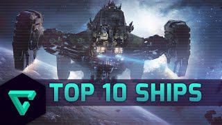 getlinkyoutube.com-Top 10 : The Best Star Citizen Ships